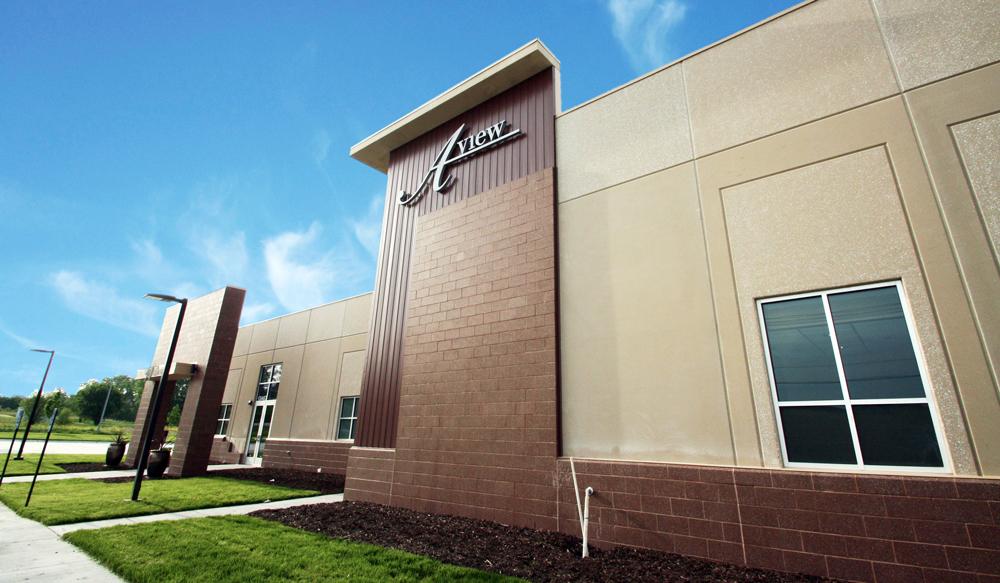 A-View-Facility